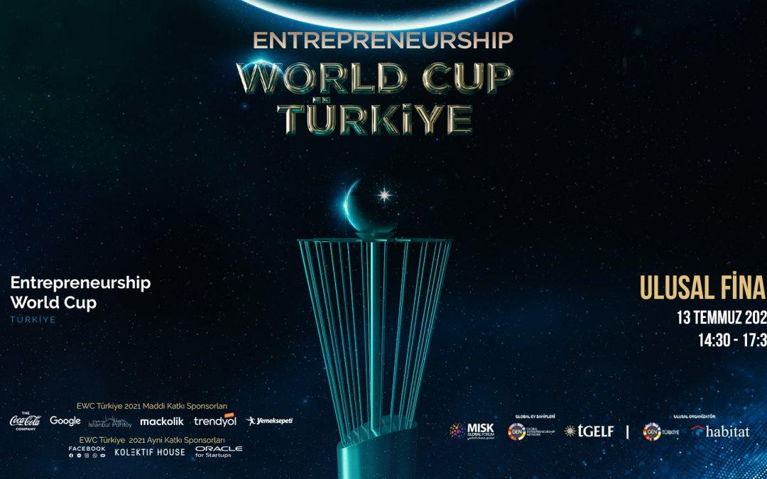 EWC Türkiye Finali Ödül Töreni